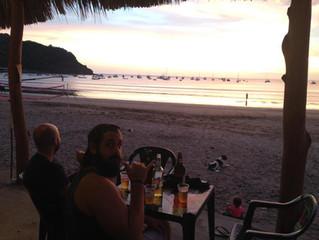 The Journey | Part 4 | San Juan del Sur, Nicaragua!