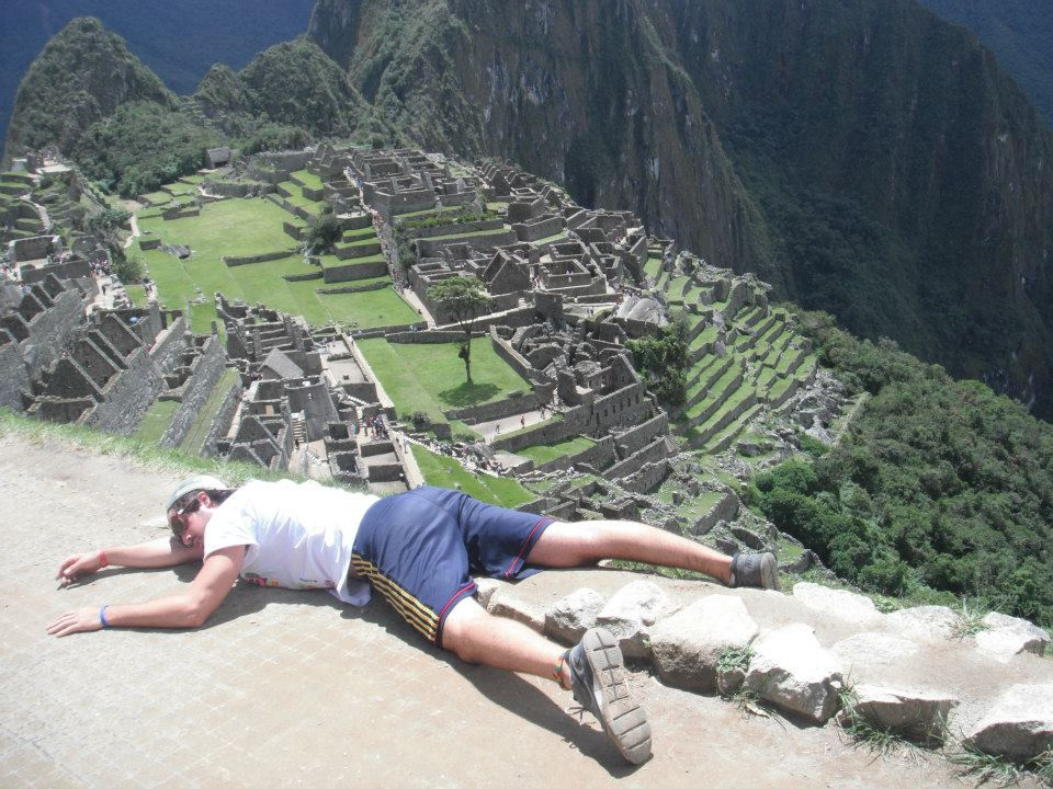travel tips safety south america