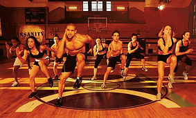 Insanity Workout Reviews, burn fat, get results with Insanity workout program