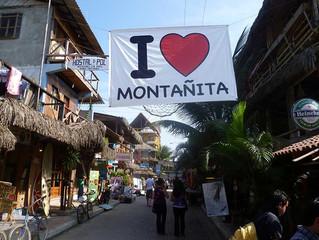Mojito's in Amazing Montañita, Ecuador