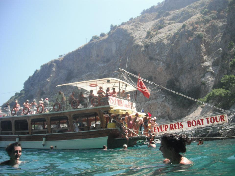 oludeniz boat tour