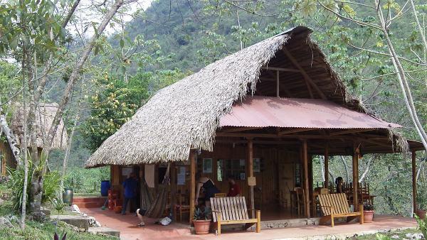 hostel semuc champey