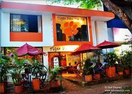 tiger paw hostel