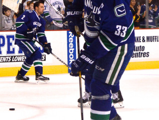 The Sedin Twins: Should The Canucks Retire Their Jerseys? Yes, No and Verdict.