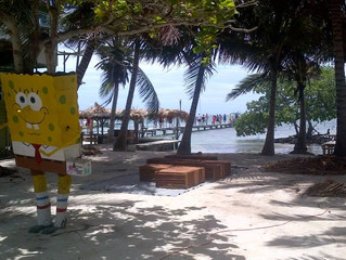 Relax to the Max on Caye Caulker, Belize!