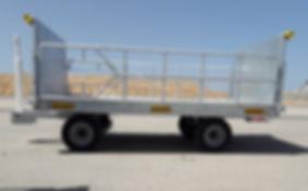 EAGLE Industries DWC Dubai GSE Cart