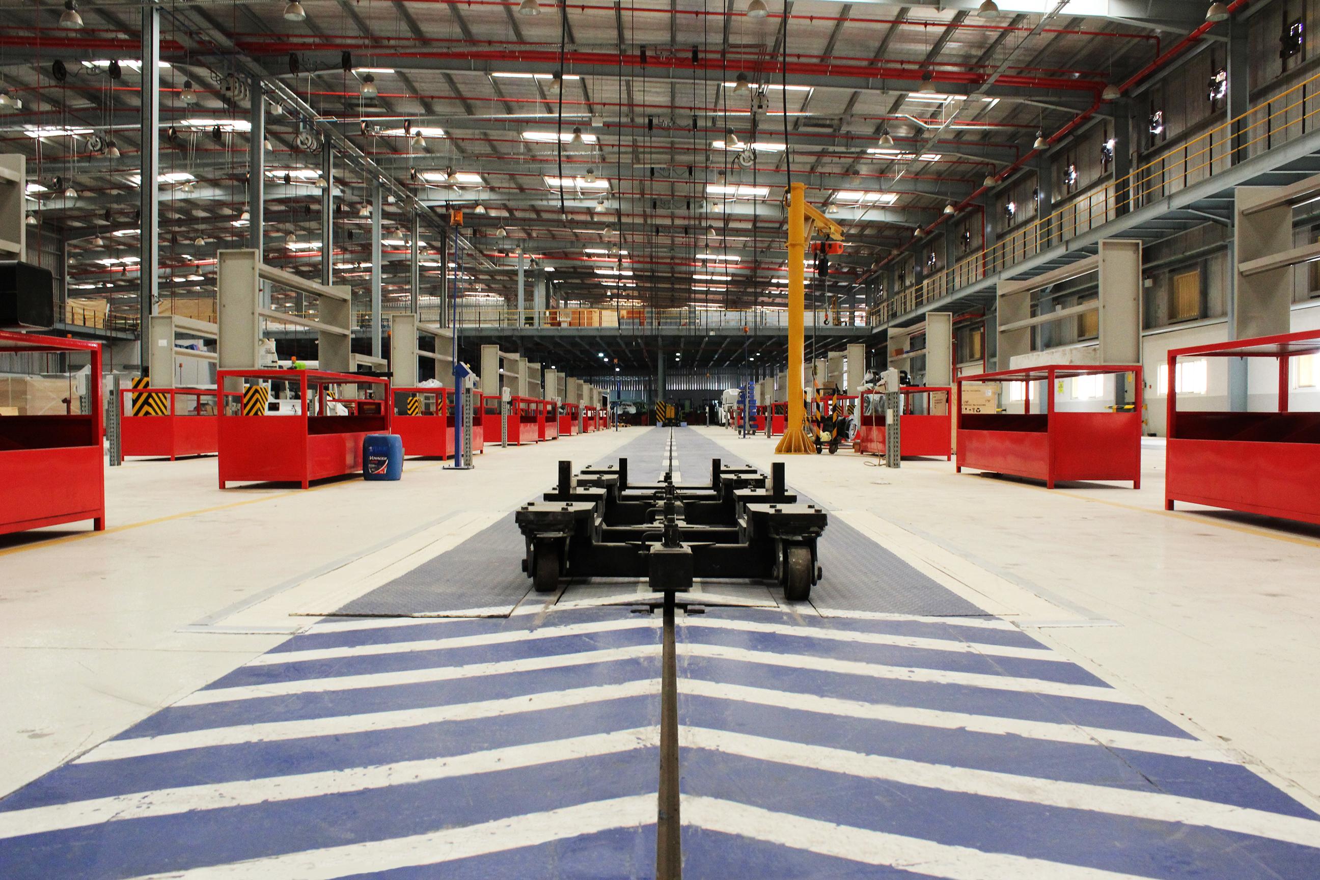 EAGLE Industries   Dubai   Automotive Manufacturer