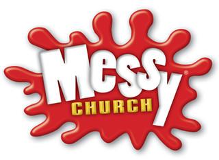 NEW! Messy Church