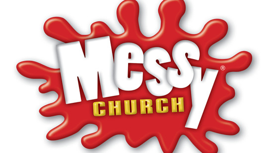 NEW! Messy Church