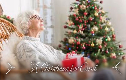 A Christmas for Carol.JPG