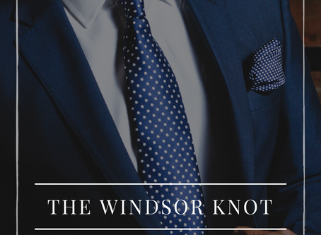 The Windsor knot