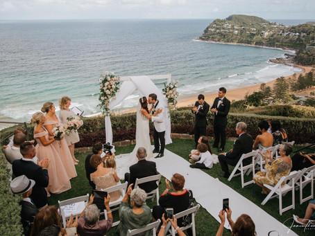 Melisa and Andrew's Wedding