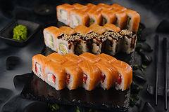 филадельфия сет суши Запорожье