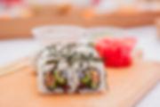 суши Запорожье доставка суши ролл со стружкой нори