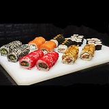 сеты и роллы доставка суши в Запорожье