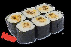 суши Запорожье маки с мидиями доставка