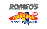 Romeo's Foodland