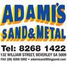Adami's
