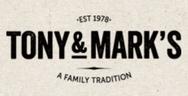 Tony & Mark's