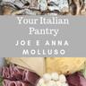 Your Italian Pantry