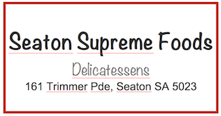 Seaton Supream Foods