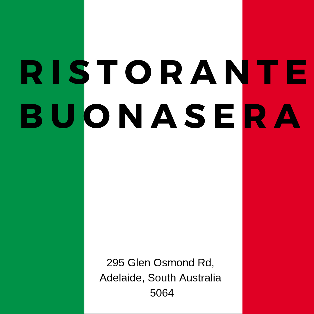 Ristorante Buonasera