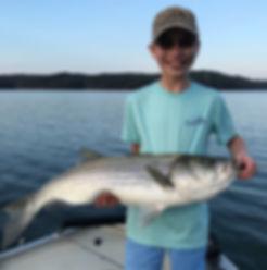 Lake Allatoona Fishing Guide