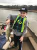 Lake Allatoona Fishing Report 2/12/17