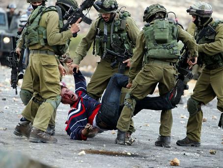 Balles en caoutchouc israéliennes et LBD, quelles différences ?