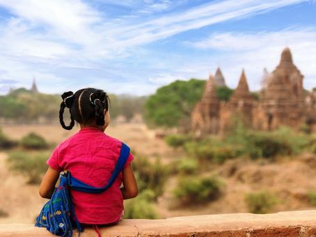 Ecco 10 piccoli accorgimenti che vi permetteranno di viaggiare in maniera responsabile.