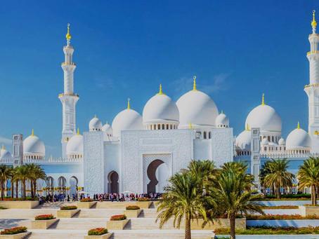 Abu Dhabi in primo piano fra cultura e congressi