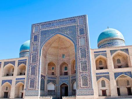 Uzbekistan, niente più visto turistico per gli italiani