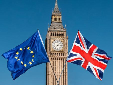 Ingresso in Gran Bretagna dopo la Brexit