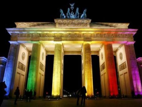 BERLINO E LA NOTTE DEI MUSEI                          29 Agosto – 1 Settembre 2019