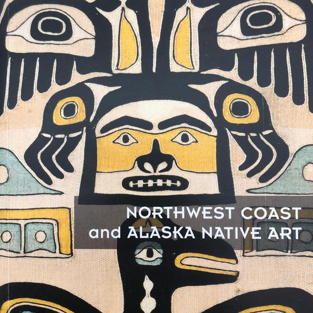 Northwest Coast and Alaska Native Art