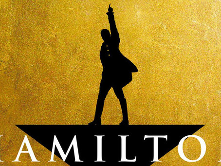 Hamilton, the Fourth of July, and What it Means to Be an American