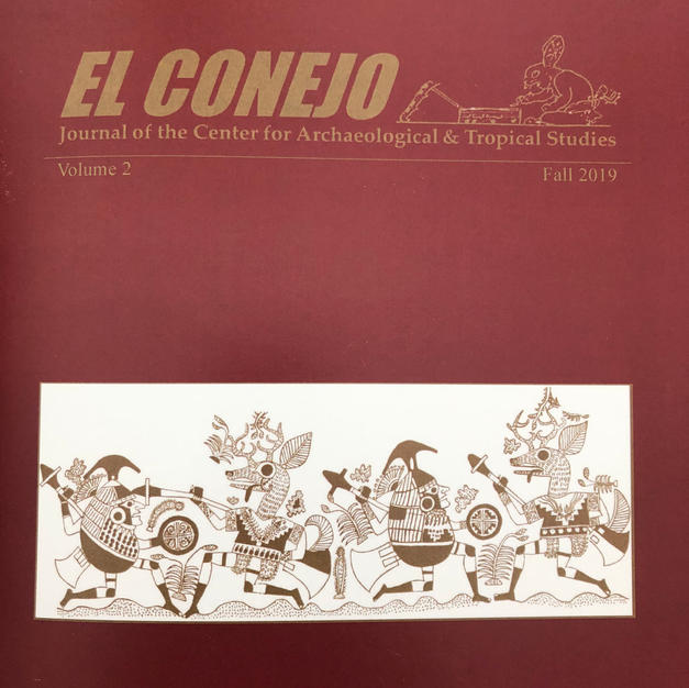 El Conejo: Journal of the Center for Archaeological & Tropical Studies