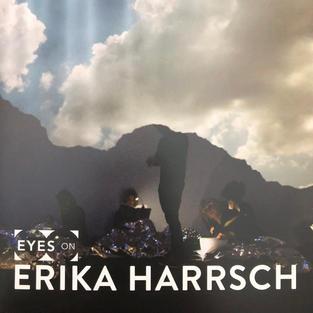 Eyes On: Erika Harrsch