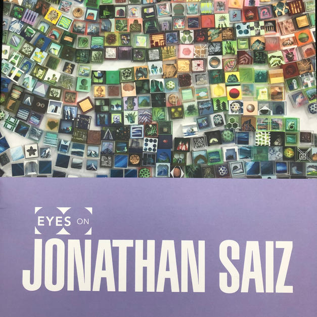 Eyes On: Jonathan Saiz