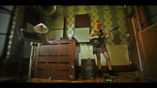 Esther Vardy Camera Operator Music Band Artist Video