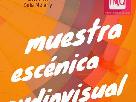 Muestra Escénico Audiovisual