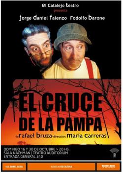 El Cruce de la Pampa