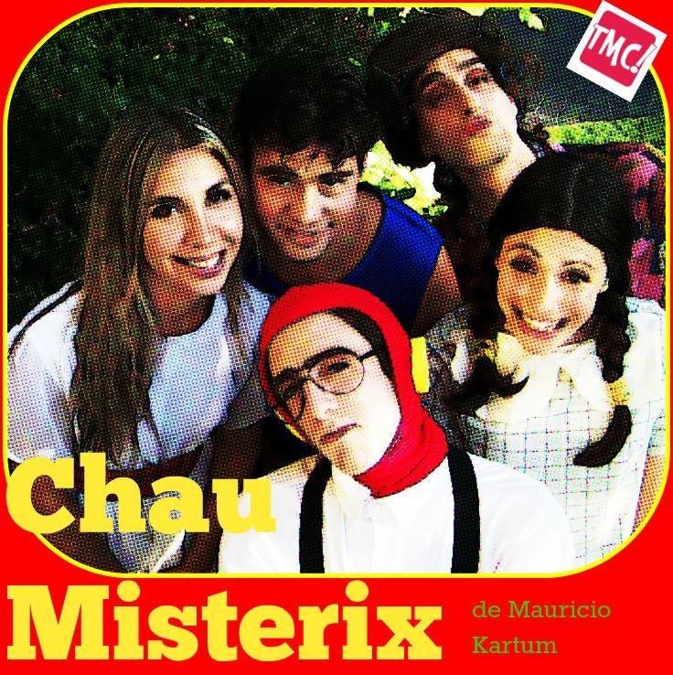 Chau Misterix
