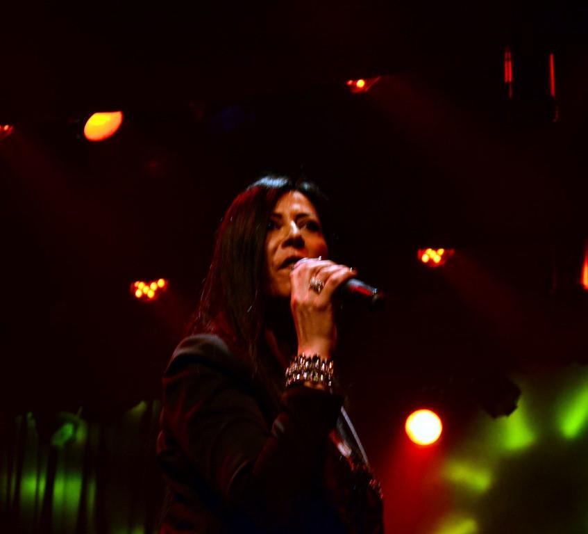 Marisa Holman