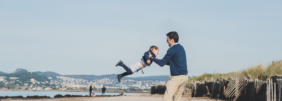 Shooting Famille A
