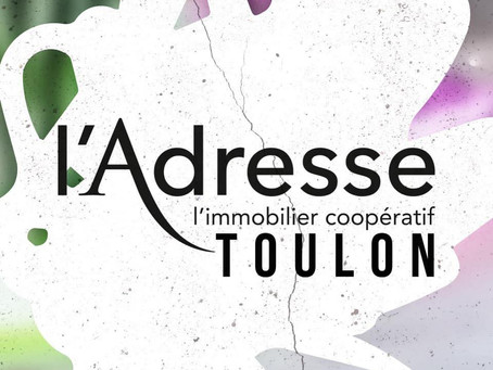 Les campagnes de pub de l'Adresse Toulon 🔥