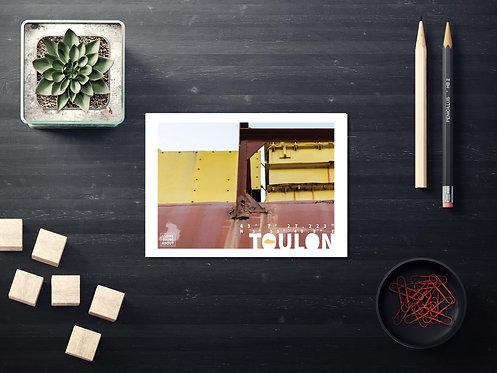 Carte Postale Le Lab' Toulon N°18