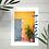 "Thumbnail: Carte Postale ""Mon Sud"" N°20"