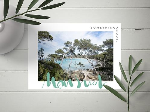 Carte Postale Mon Sud N°10