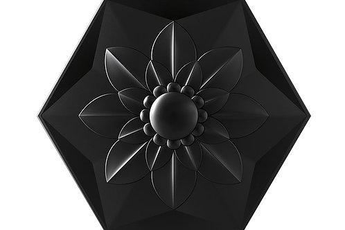 Frozen Flower 25.8 x 29.8